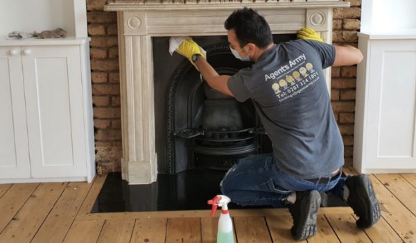 The benefits of end of tenancy cleaning reports